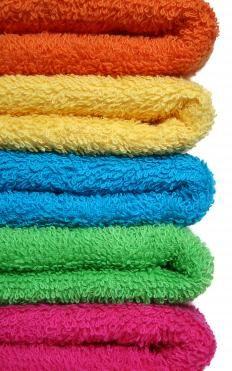 Clean Mildew Towels On Pinterest