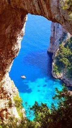 Beautiful ~ Capri, Italy