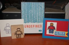 Stampin' Up's Undefined