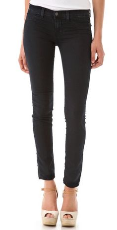 the perfect jean ankle legging