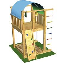 playhouse on pinterest bunk bed tent tire seats and. Black Bedroom Furniture Sets. Home Design Ideas
