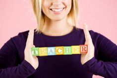 Using Keywords in a Teacher Resume