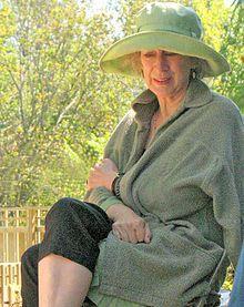 Margaret Atwood (born 1939)