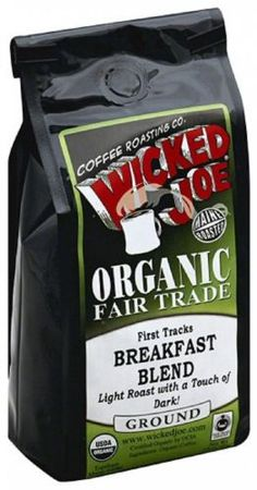 Wicked Joe Organic F