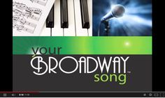 Custom Candle Lighting Songs from NYC Professional Composers at Your Broadway Song - Bar & Bat Mitzvah, Sweet 16 Party Ideas | Mazelmoments.com