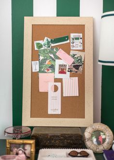 Project Nursery - Pink and Green Big Girl Room Inspiration