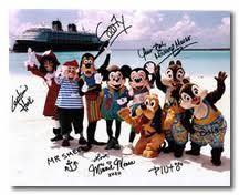 Disney cruise to Castaway Cay