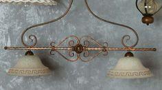 lampadario in stile tradizionale