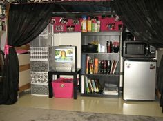 Space saving ideas,