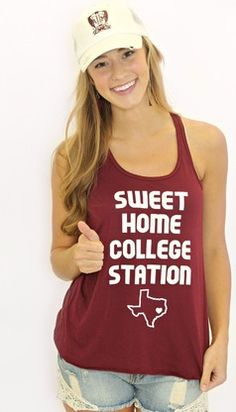 Sweet Home College Station