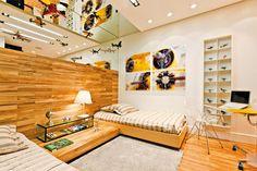 quarto de menino / avião / plane / aviator / home decor / bohrer arquitetura / interior design