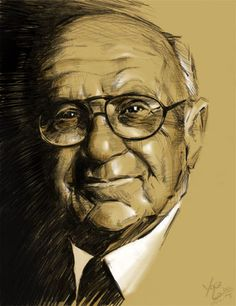Friedman, another hero of freedom