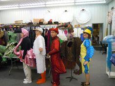 185139_417492074965748_1672014433_n.jpg (960×720) costume ideas, costum idea, mermaid costum