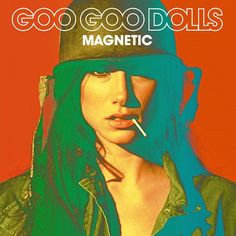 Find the new album MAGNETIC by the Goo Goo Dolls, performing at this year's 2013 Ravinia festival, in our catalog here: http://highlandpark.bibliocommons.com/item/show/2246626035_magnetic