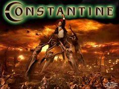 Soundtrack Constantine