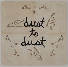 "The Civil Wars ""Dust to Dust"""