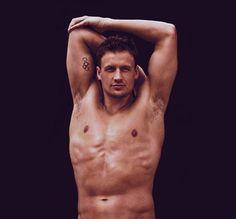 Ryan Lochte.. sexyy