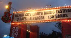 Austin City Limits Festival Corporate Sponsorships #austin