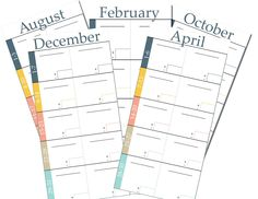 The Fun Cheap or Free Queen: Easy Envelope Budget Monthly Printables.   #pricematch #bills #budget #groceryshopping