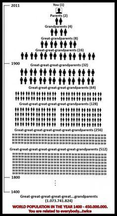 gone wrong, ancestri, geneolog, famili tree, ancestrycomfind famili