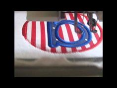 Video Part 2 how to machine applique using Brother sewing machine