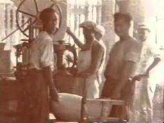 Historia de la Industria Azucarera en Puerto Rico
