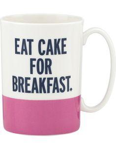Kate Spade Coffee Cup