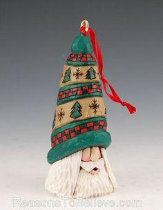Winter Wonderland ornament - David Francis