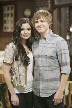 The Young and the Restless - Eden & Noah