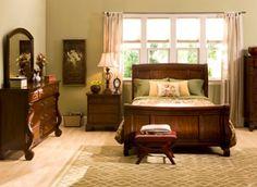 kathy ireland Home Georgetown 4-pc. Queen Bedroom Set