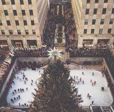 Rockefeller center. NY.