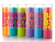 Tinted lip balm http://bit.ly/HZJVPP lip balm, baby lips, stick, color, babi lip, lip gloss, beauty, blues, life savers