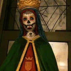 Mother Mary mother mary, mother mari