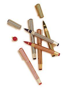 pens... never enough