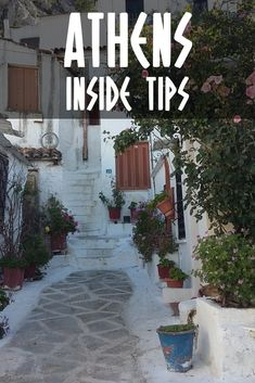 Athens Inside Tips -