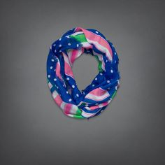 girls pretty scarf | girls accessories | abercrombiekids.ca