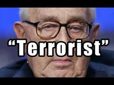 Henry Kissinger : Those Who Reject The New World Order Are Terrorists (Video)  READ MORE @ http://beforeitsnews.com/alternative/2013/07/henry-kissinger-those-who-reject-the-new-world-order-are-terrorists-video-2715804.html