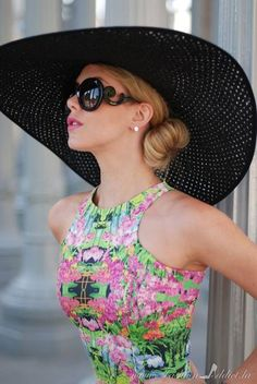 shades, summer fashions, style, sunglass, dress, fashion hats, derby hats, lacma, kentucky derby