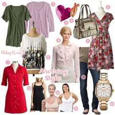 Nursing+Fashion+Guide
