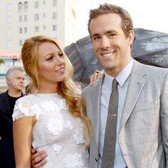 Ryan Reynolds, Blake Lively married 9/9/12 surprise!