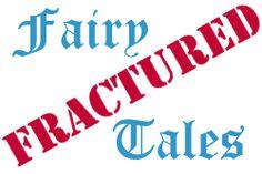 book lists, fractur fairi, fairi tale