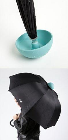 CUP for umbrellas by Alessandro Busana umbrella