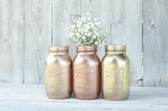 17 Rustic Etsy Wedding Finds