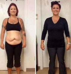 Weight Loss With Skinny Fiber: Amber is rocking with Skinny Fiber!