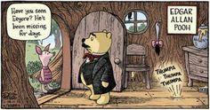 Edgar Allan Pooh