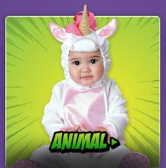 Animal Baby Halloween Costumes #partycity and #halloween animals, anim babi, baby halloween costumes, halloweencostum pumkpin, costum halloweencostum, animal babies, babi halloween, costum partyc, halloweendecor costum