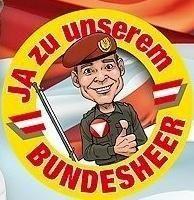 HC Strache - FPÖ page - JA zur Wehrpflicht #Wien #Austria #Linz #Graz #Klagenfurt #Bregenz #Innsbruck #Salzburg