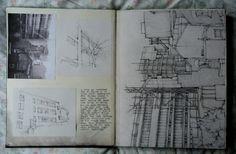 Urban studies by SCIFIJACKRABBIT