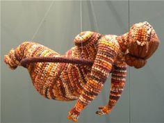 Amazing fiber arts women.
