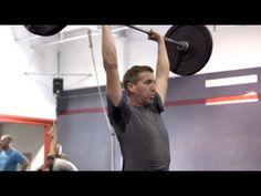▶ Ironman Meets the California Bear with Chris Hinshaw, Jason Khalipa, and Garret Fisher - YouTube